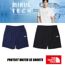 【THE NORTH FACE】 ★ PROTECT WATER EX SHORTS★2色/追跡付
