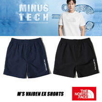 【THE NORTH FACE】 ★ M'S VAIDEN EX SHORTS★2色/追跡付