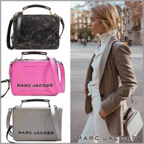 【Marc Jacobs】The Mini Box Vintage ザ・ミニ・ボックス