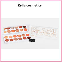Kylie Cosmetics★THE PEACH EXTENDED PALETTE★送料込