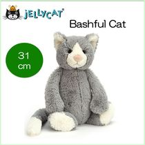 [送料関税込] ☆Jelly Cat☆ Bashful Cat 猫 31cm