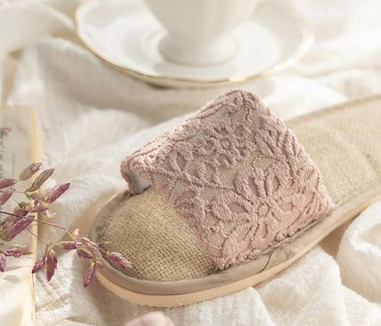 DECO VIEW ライフスタイルその他 【DECO VIEW】 Flower race slippers(3)