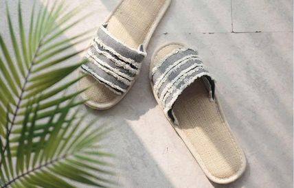 DECO VIEW ライフスタイルその他 【DECO VIEW】 Ethnic slippers(2)