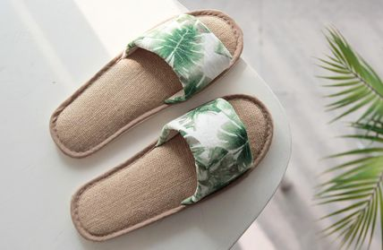 DECO VIEW ライフスタイルその他 【DECO VIEW】 Ethnic slippers(3)