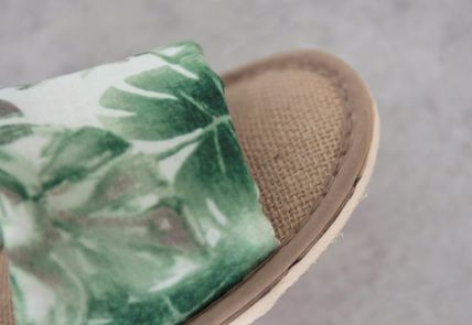 DECO VIEW ライフスタイルその他 【DECO VIEW】 Ethnic slippers(4)