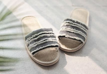 DECO VIEW ライフスタイルその他 【DECO VIEW】 Ethnic slippers(5)