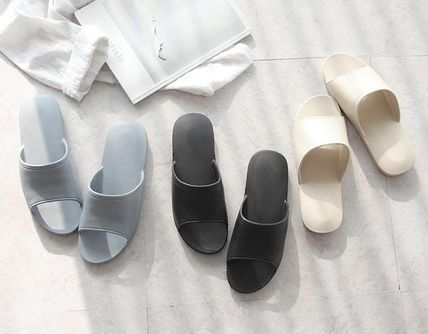 DECO VIEW ライフスタイルその他 【DECO VIEW】 Hotel Modern slippers
