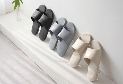 DECO VIEW ライフスタイルその他 【DECO VIEW】 Hotel Modern slippers(3)
