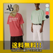 ★ANDERSSON BELL★ RESORT COLLECTION T-SHIRT_atb316u