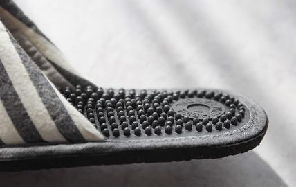 DECO VIEW ライフスタイルその他 【DECO VIEW】 Mark ST acupressure slippers(5)
