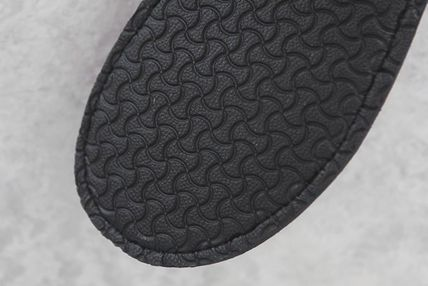 DECO VIEW ライフスタイルその他 【DECO VIEW】 Modern Lettering Embroidery Towel slippers(7)