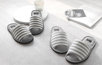 DECO VIEW ライフスタイルその他 【DECO VIEW】 Mark ST slippers