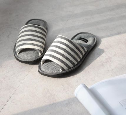 DECO VIEW ライフスタイルその他 【DECO VIEW】 Mark ST slippers(3)