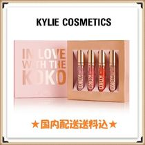 KYLIE COSMETICS☆IN LOVE WITH THE KOKOリップセット