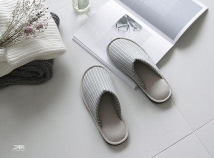 DECO VIEW ライフスタイルその他 【DECO VIEW】 Vintage washing slippers(2)