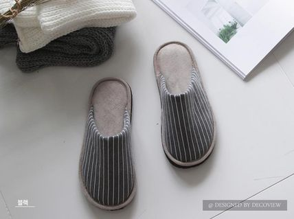 DECO VIEW ライフスタイルその他 【DECO VIEW】 Vintage washing slippers(3)