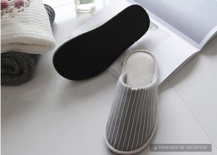 DECO VIEW ライフスタイルその他 【DECO VIEW】 Vintage washing slippers(4)