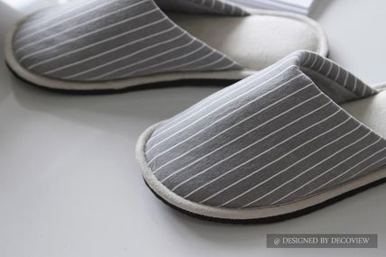 DECO VIEW ライフスタイルその他 【DECO VIEW】 Vintage washing slippers(6)