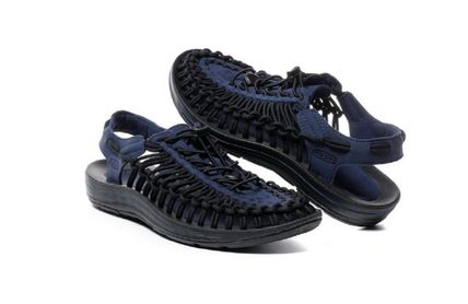 KEEN サンダル ★関税込★KEEN★MEN UNEEK M★SHIPS COLLABORATION コラボ★(11)