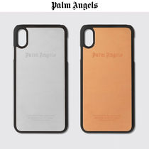 [Palm Angels] iPhone Xs Max ケース 送料関税込