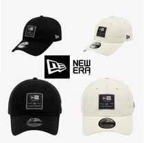 【Newera】 940UNST CONTENTS LABEL 92 全2色 追跡有配送