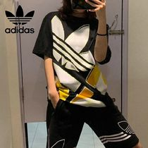 【adidas Originals】BOLD GRAPHIC TEE