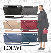 【LOEWE】AW19 Missy Small Bag Soft Grained Calf