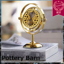 【関税込】PotteryBarn HARRY POTTER TIME-TURNER Clock