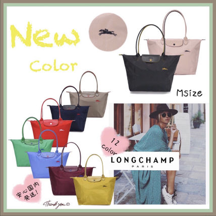 2019aw新作Longchamp*LE PLIAGE CLUB*肩掛けM