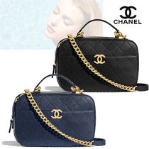 19AW大人気! CHANEL バッグ