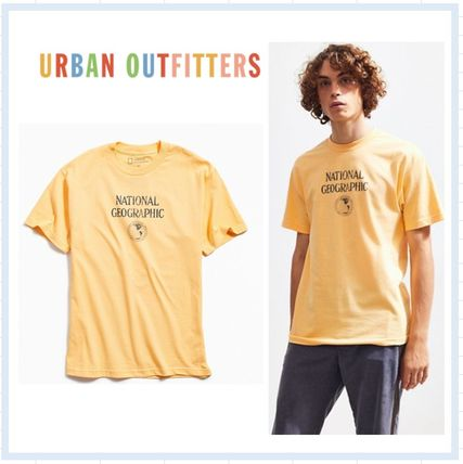 【Tシャツ】Urban Outfitters National Geographic Tee