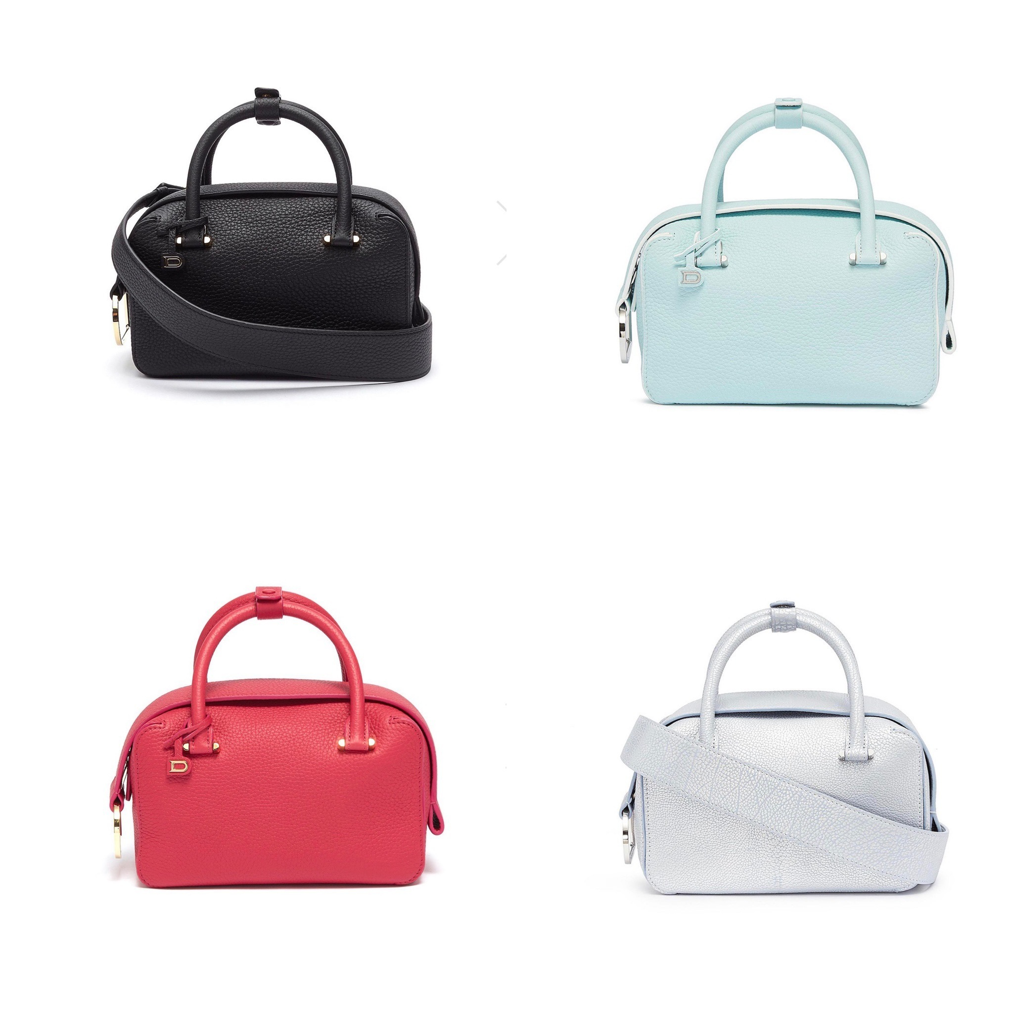 Delvaux Handbags By Chaperry Ma