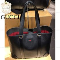 SALE★GUCCI★メンズトートバッグ★国内発送★関税込