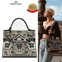 Le Tempete Gladiator タンペート  DELVAUX(デルボー)国内発送