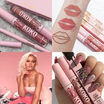 NEW!kylie cosmetics☆The Koko collection リップ2本&ライナー