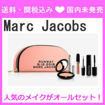 MARC JACOBS(マークジェイコブス) メイクアップその他 Marc Jacobs マークジェイコブス High on Pretty コスメセット
