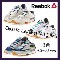 [Reebok]リーボック CLASSIC LEATHER ATI 90S ★3色  23-28cm