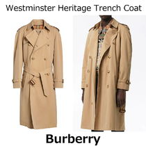 ▽国内発送・関税込▽Burberry▽Westminster Heritage Trench