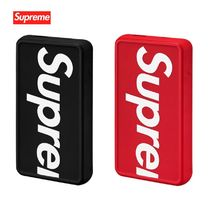 SS19 Supreme Mophie Powerstation wireless - ワイヤレス充電器