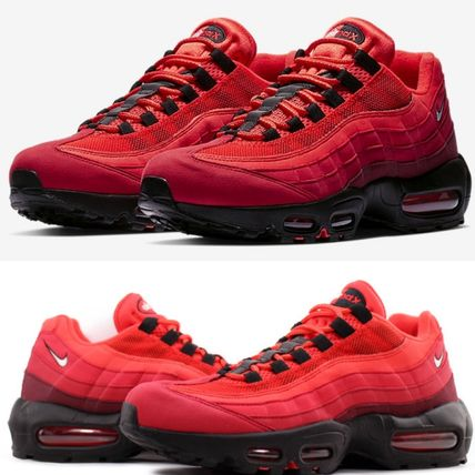 NIKE AIR MAX 95 OG/Habanero Red/AT2865-600/ハバネロレッド