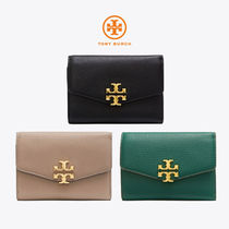 Tory Burch【国内発送・関税込】KIRA Medium Flap Wallet