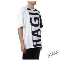 T SHIRT FRAGILE IN COTONE