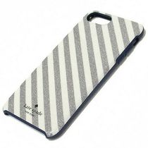 【Kate spade】iPhone case stripe for iPhone 8Plus,7Plus