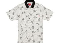 Supreme Dice Rayon S/S Shirt SS 19 WEEK 19