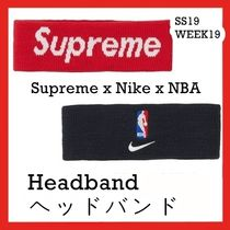 Supreme Nike NBA Headband ヘッドバンド SS 19 WEEK 19