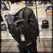 "SALE! Marc Jacobs ""PREPPY NYLON"" A4対応 ナイロンバックパック"