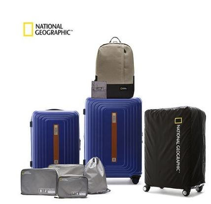 NATIONAL GEOGRAPHIC スーツケース [National Geographic]  人気28型20型セット スーツケース(18)