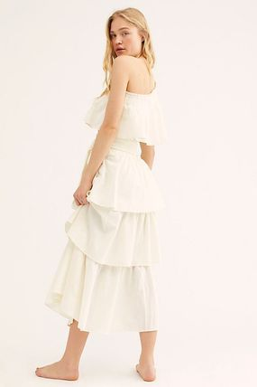Free People セットアップ 日本未入荷★Free People ティアードセットアップ(6)