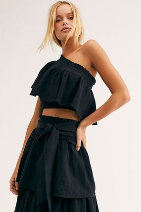 Free People セットアップ 日本未入荷★Free People ティアードセットアップ(8)