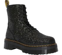 【SALE】Dr. Martens Jadon 8-Eye Glitter Boot